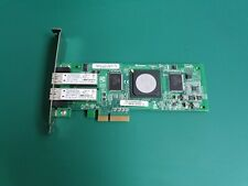 QLOGIC DELL QLE2462-DELL - PX2510401-61 - Sanblade 4GB Dual Port PCI-E HBA