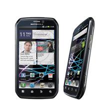 "Black Motorola Photon 4G MB855 ELECTRIFY Sprint 3G Wifi 8MP CDMA Android 4.3"""