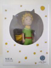 Figurine petit prince d'Antoine de Saint Exupéry NEA media