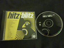 HITZ BLITZ 96 ULTRA RARE CD! ACE OF BASE TAKE THAT M PEOPLE LONDONBEAT TRIPLE X