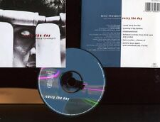 "Henry THREADGILL ""Carry the day"" (CD) 1995"