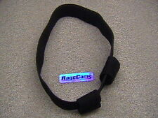 Headband Elastic Head Cam Strap Camera Holder For Contourroam3 Contour Roam HD