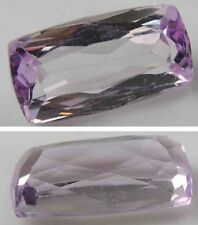 11.45ct Afghanistan Cut From 100% Natural Rough Pink Kunzite  Gemstone 2.25g
