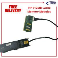 HP 462975-001 512MB Cache Memory Modules P410 Smart Array RAID 013224-002