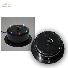 Motor For Mirrorball with Multicolour LEDs 230V - Operated Disco Ball LED RGB