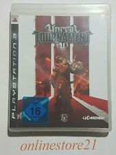 Unreal Tournament III PlayStation 3 PS3