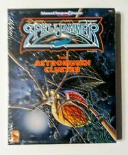 The Astromundi Cluster (TSR 1993) Spelljammer supplement New in Shrink AD&D 2E