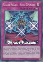 Yu-Gi-Oh! Magie de Mousquet - Accord Démoniaque SPWA-FR027 (SPWA-EN027) VF/SUPER