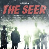 THE SEER - MESSAGES FROM THE BLACK LAB   CD NEU