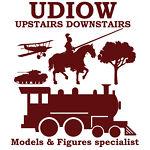 udiow model railways