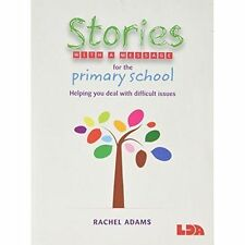 Stories with a Message for the Primary School by Rachel Adams (Paperback, 2015)