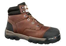 """Carhartt CME6055 Men's Ground Force 6"""" Non-Safety Toe Work Boots Leather Shoes"""