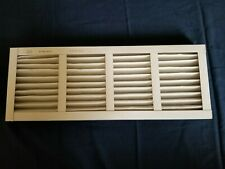 "AAF Flanders PerfectPleat Filter 9"" x 24"" x 2""; Hard-to-Find Sizes. Case(12)"