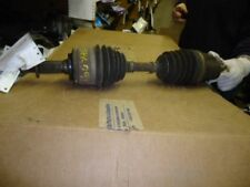 Driver Axle Shaft Front Axle 3 Speed 4-134 2.2L Fits 89-93 CENTURY 1890