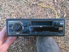 Sony XR-C2200 Cassette Player In Dash Receiver