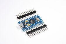 Pro Micro Modul mit ATmega32U4, Board – Arduino Leonardo ähnlich, 5V, 16MHz