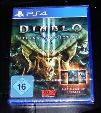 Diablo 3 Eternal Collection Ps4 USK 16