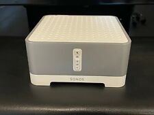 Sonos Connect:Amp Digital Media Streamer - Light Gray for S1