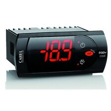 CAREL EASY COOL   DIGITAL ELECTRONIC TEMPERATURE CONTROLLER