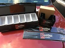 Ketel One 4 Piece Bar Set Up  New.  Commercial Grade.