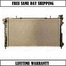 New VALEO Radiator 376020 (2311) Fits Grand Caravan Town & Country 01-04 3.3 3.8