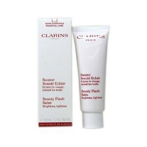 Clarins Beauty Flash Balm 50ml - Brightens, Tightens