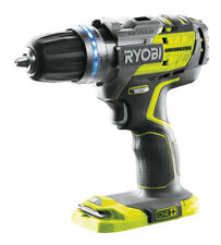 RYOBI R18PDBL-0 ONE+ 18-Volt Brushless Combi Drill - 5133002438