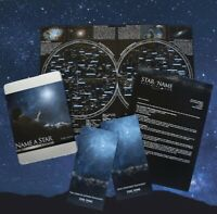 Name a Star Gift Tin, Buy a Star Gift - Luxury Gift & View Your Star in Universe