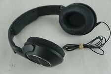 Sennheiser HD 428 Headband Headphones Black WORKS