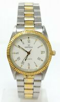 Orologio Mondia by zenith watch jubilee style stainless steel clock rare reloy
