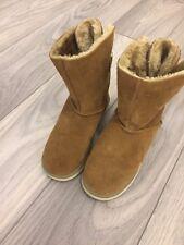River Island Damen - superwarme Boots / Schlupfstiefel , Gr. 37, *** TOP ***