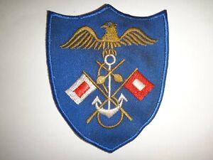 Vietnam Guerre Patch États-Unis Armée Signal Corps