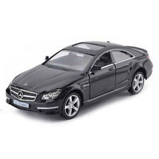 Mercedes-Benz CLS Class 63 AMG C218 Black RMZ City 1:35 Toy Car