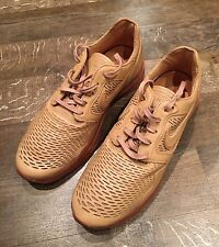 Nike Lunar Flow PRM NSW Natural UK10 HTM Flyknit 525284-100