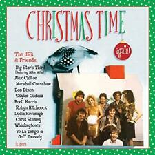 The Db's And Friends - Christmas Time Again! (NEW CD)