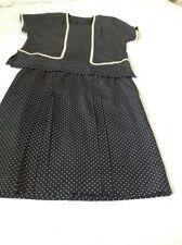 Handmade Polyester A-Line Skirts for Women