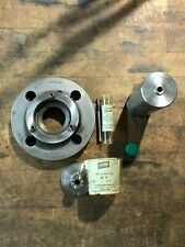 Hardinge 16c E211 Spindle Collar Id Expanding Collet Chuck