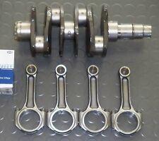 Kurbelwelle 84 mm mit Chevy Pleueln für VW Käfer Typ 1 Motor 2,3 Liter 2,4 Liter