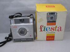 Kodak Brownie Fiesta No. 181 with Box & Instructions