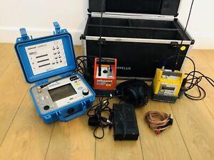 Sebakmt P2 Correlator Full Working order, Complete Kit