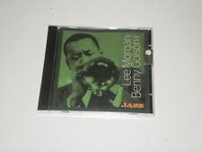 LEE MORGAN plays BENNY GOLSON - MUSICA JAZZ CD 2010 MADE IN ITALY - NM/NM - OOP
