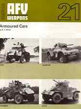 AFV Weapons Profile 21 - Armoured Cars - DVD