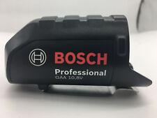 BOSCH Professional Akkuadapter GAA 10,8 V Heat + Jacket mit USB / 0618800002