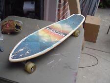 """Kryptonics 35"""" Long Board Flipback Skateboard"""