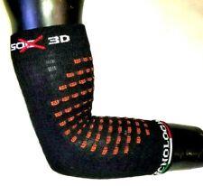 Manicotto soXCompressor Tecnica 3D velocizza ossigenazione sanguigna al muscolo