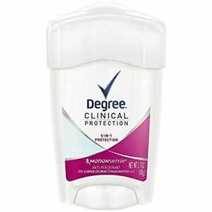 Degree Clinical Antiperspirant Deodorant, Active Shield, 1.7oz