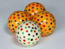CutShots Pool Ball Aim Training System 4 Ball Set Aramith Manufactured