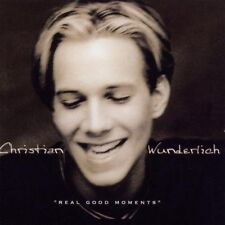 Christian Wunderlich Real good moments (1999) [CD]