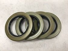 Qty 4 10-36 22333TB  Double Lip Seals for 6K & 7K Trailer Axles Free Shipping!