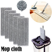 Replacement Microfiber Washable Spray Mop Dust Mop Household Mop Head Cleaning